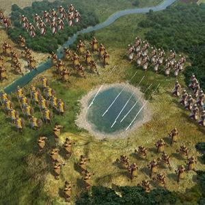 Sid Meiers Civilization V Batalha