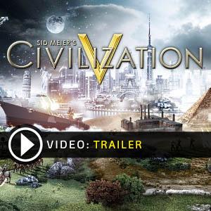 Comprar Civilization 5 CD Key Comparar Preços