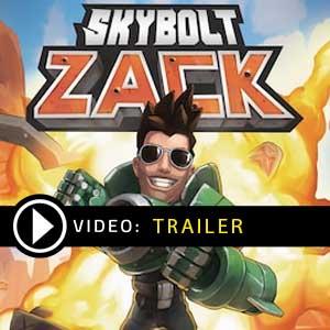 Comprar Skybolt Zack CD Key Comparar Preços