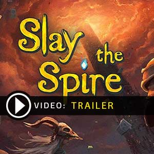 Buy Slay the Spire CD Key Compare Prices