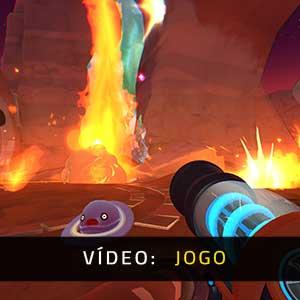 Slime Rancher Vídeo de jogabilidade