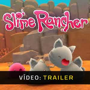 Slime Rancher Atrelado de vídeo