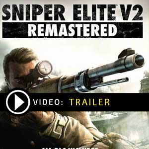 Comprar Sniper Elite V2 Remastered CD Key Comparar Preços
