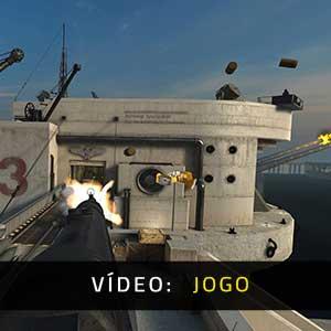 Sniper Elite VR Vídeo de jogabilidade