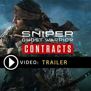 Comprar Sniper Ghost Warrior Contracts CD Key Comparar Preços