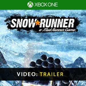 Comprar Snowrunner Xbox One Barato Comparar Preços