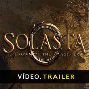 Trailer De Vídeo Solasta Crown Of The Magister
