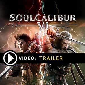 Comprar SoulCalibur 6 CD Key Comparar Preços