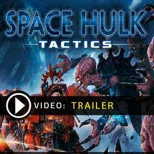 Comprar Space Hulk Tactics CD Key Comparar Preços