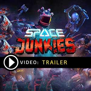 Comprar Space Junkies CD Key Comparar os preços