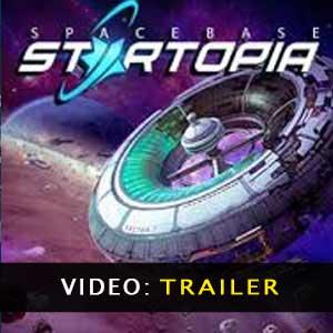 Spacebase Startopia Atrelado de vídeo