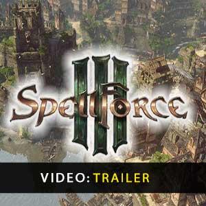 Comprar SpellForce 3 CD Key Comparar Preços