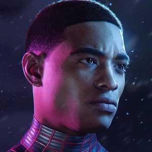 Marvels Spider-Man Miles Morales Personagem