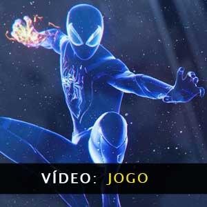 Marvels Spider-Man Miles Morales Jogo de vídeo