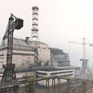 Spintires Chernobyl