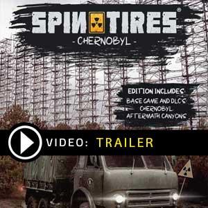 Comprar Spintires Chernobyl CD Key Comparar Preços