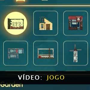 Spiritfarer Vídeo de jogabilidade