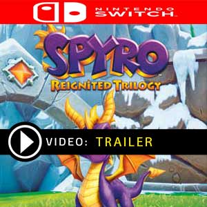 Comprar Spyro Reignited Trilogy Nintendo Switch barato Comparar Preços