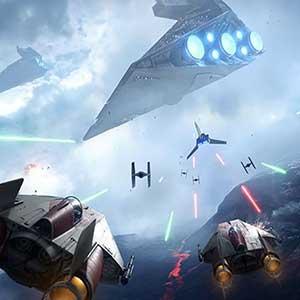 Star Wars Battlefront Batalhador Imperial