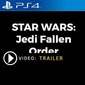 Comprar Star Wars Jedi Fallen Order PS4 Comparar Preços