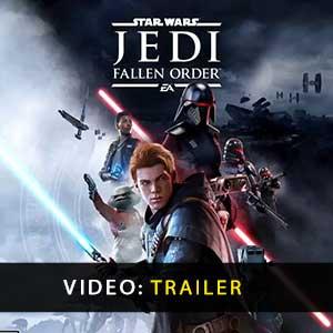 Comprar Star Wars Jedi Fallen Order CD Key Comparar Preços