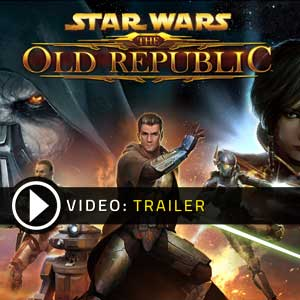 Comprar Star Wars The Old Republic CD Key Comparar Preços