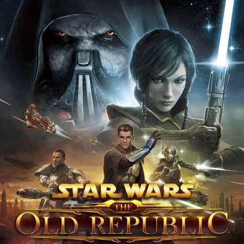 Comprar Star Wars The Old Republic CD Key Comparar Preços