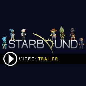 Comprar Starbound CD Key Comparar Preços
