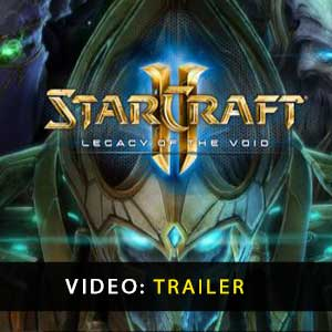 Comprar Starcraft 2 Legacy Of The Void CD Key Comparar Preços