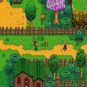 Lively Farm