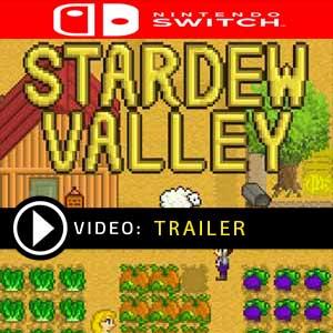Comprar Stardew Valley Nintendo Switch barato Comparar Preços