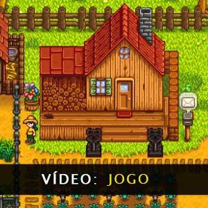 Stardew Valley Vídeo de jogabilidade