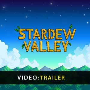 Stardew Valley Trailer Video