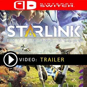 Comprar Starlink Battle for Atlas Nintendo Switch barato Comparar Preços