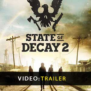 Comprar State of Decay 2 CD Key Comparar Preços