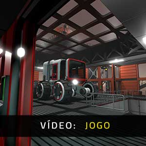 Stationeers Vídeo de jogabilidade