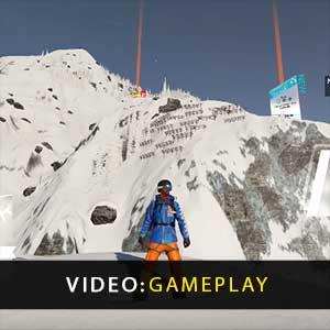 Steep Gameplay Video
