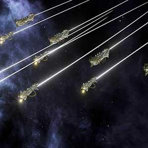 Caravaneers Fleet