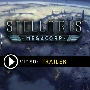 Comprar Stellaris MegaCorp CD Key Comparar Preços
