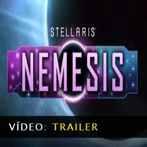 Stellaris Nemesis Vídeo do atrelado