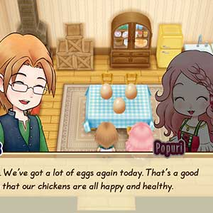 Lote de ovos