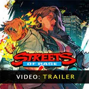 Comprar Streets of Rage 4 CD Key Comparar Preços