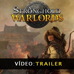 Stronghold Warlords Vídeo do atrelado