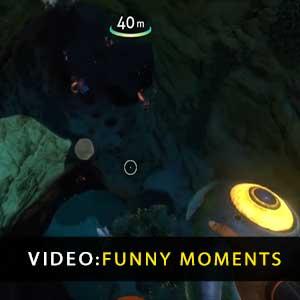 Subnautica Momentos Engraçados