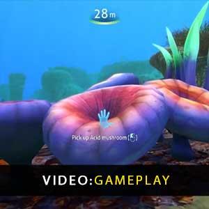 Vídeo da Subnautica Gameplay