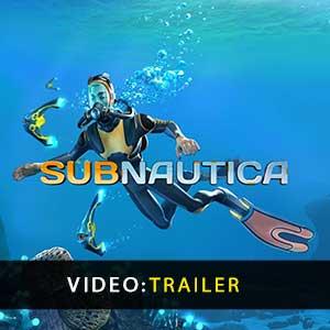 Comprar Subnautica CD Key Comparar preços