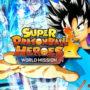 Super Dragon Ball Heroes World Mission Celebra Lançamento com Trailer