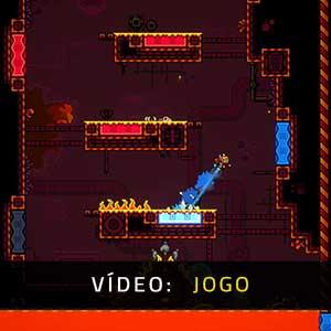 Super Magbot Vídeo De Jogabilidade