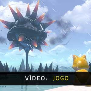 Super Mario 3D World + Bowser s Fury Nintendo Switch Vídeo de jogabilidade