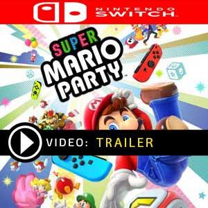 Comprar Super Mario Party Nintendo Switch barato Comparar Preços
